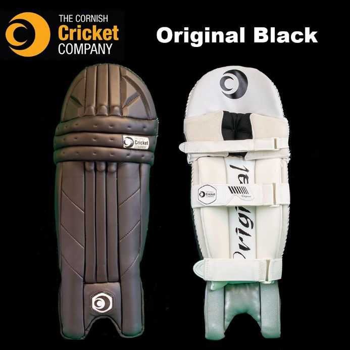 Original Black batting pad